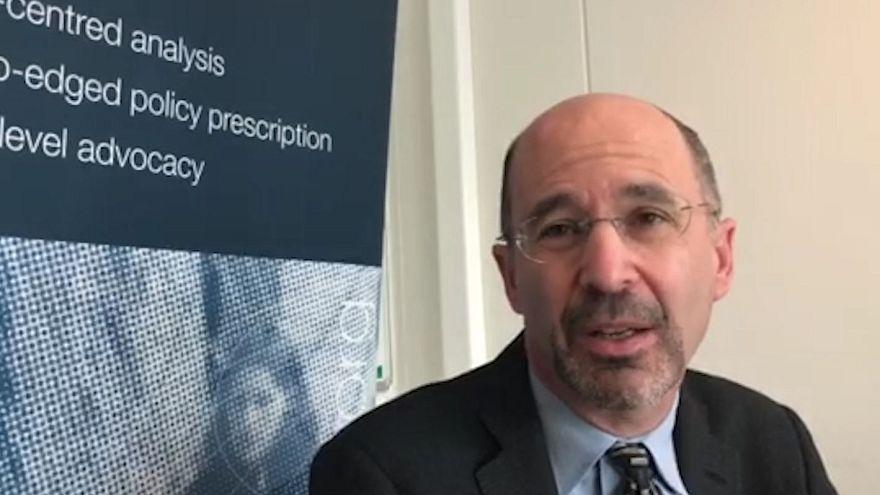عضو هیات آمریکایی مذاکرات هستهای: اروپا در موضوع کانال مالی وحدتنظر ندارد