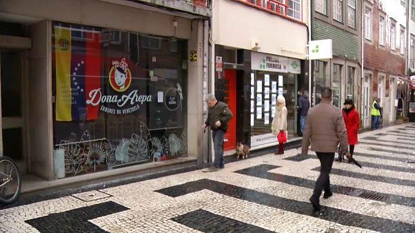 Mehr Venezolaner als Portugiese - nach 37 Jahren zurück in Porto