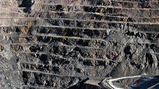 Spanish mining towns in economic meltdown due to pit closures