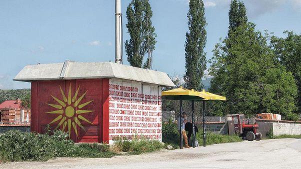 صور: مقدونيا الشمالية تحمل اسما لكنها تبحث عن هوية وطنية