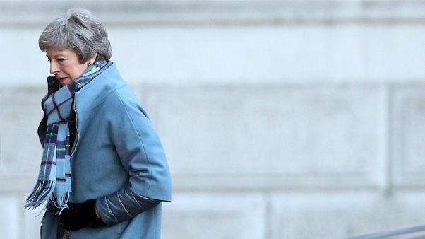 سخنگوی ترزا می: پارلمان فرصت دیگری برای رای به توافق برکسیت خواهد داشت
