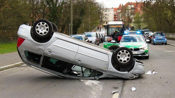 Fransa'da trafik kazası ölümlerinde rekor düşüş yaşandı, Türkiye'de gidişat ne yönde?