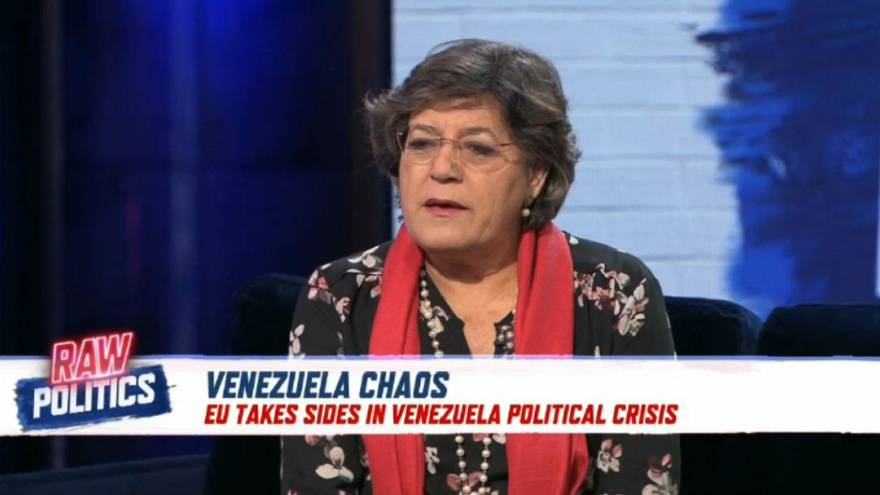 Paternity pay, youth call for climate action, Venezuela crisis | Raw Politics