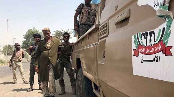 مقتل ستة أشخاص في انفجار يهز مدينة المخا الساحلية باليمن