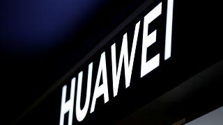 USA verklagen Telekom-Riesen Huawei