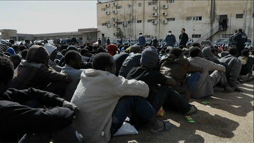 A migránsokról szólt a líbiai és az osztrák kormányfők találkozója