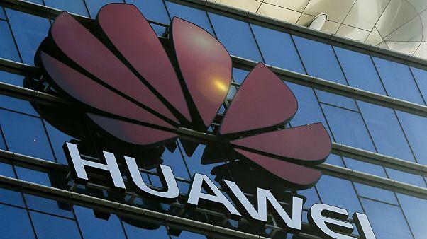 چین: اتهام های واشنگتن بر ضد شرکت هواوی منشا سیاسی دارد