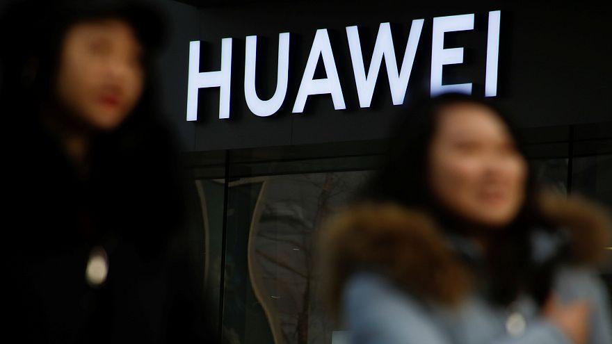 أمريكا تتهم هواوي الصينية بانتهاك العقوبات على إيران