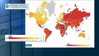 Corruzione percepita: Danimarca prima, Somalia ultima. Italia 52esima