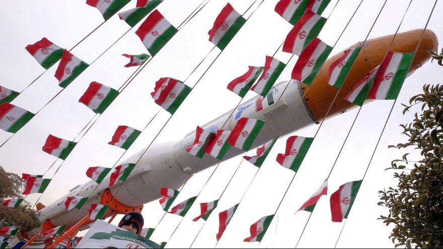 ایران: دنبال افزایش برد موشک نیستیم اما برنامه فضایی را توسعه می دهیم