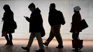 Etats-Unis : le soulagement des fonctionnaires de retour au travail