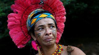 Brasilien: Die Pataxó, die Fische und der Tod