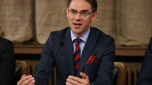 Γ.Κατάινεν: «Αλληλεγγύη, συνεργασία, εμπιστοσύνη» τα κλειδιά για ανάπτυξη