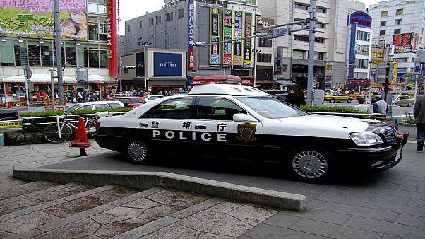 إرسال خطابات تهديد تحتوي على مادة سامة لصحف وشركات يابانية