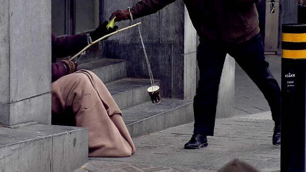 European anti-poverty groups examine root causes of exclusion