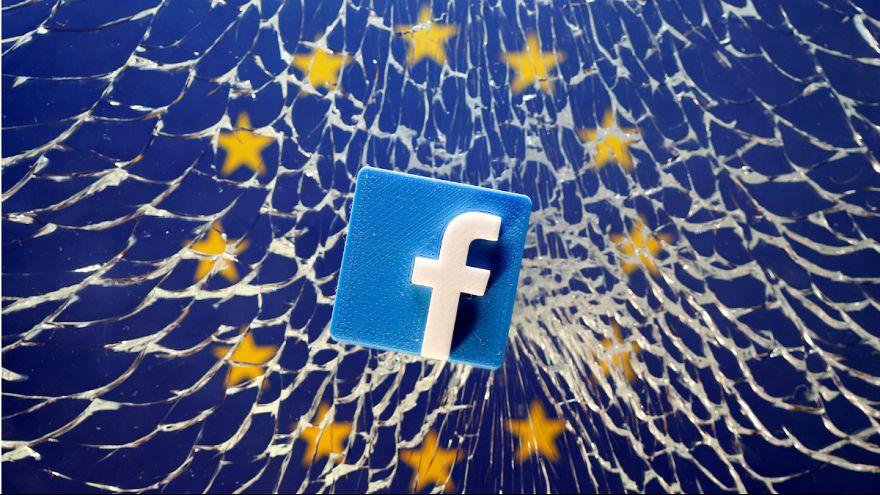 فیسبوک و اتحادیه اروپا