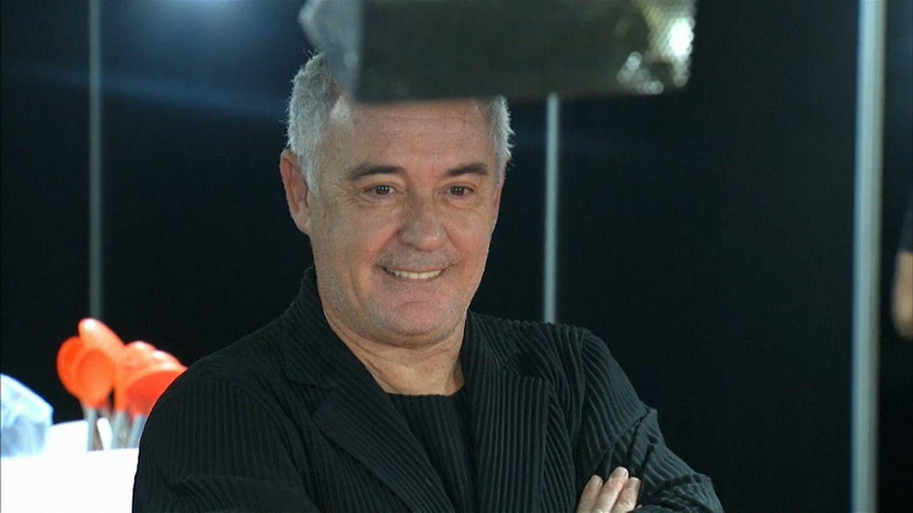 Ο Φεράν Αντριά ανοίγει ξανά το περίφημο «elBulli»
