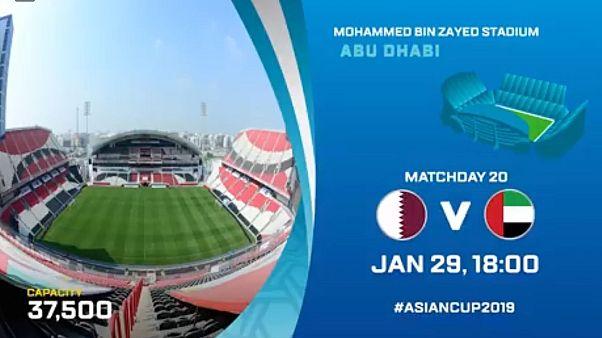 مباراة الإمارات وقطر... مواجهة رياضية بحسابات سياسية
