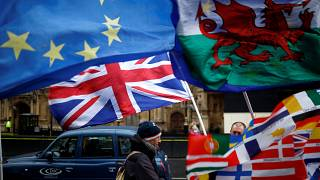 Brexit 'Plan C': what is in the Malthouse Compromise?