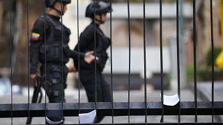 "Ecuador: ""In Venezuela elezioni, no azioni militari"""