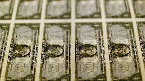 افزایش نرخ دلار و سکه در بازار آزاد تهران