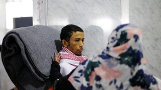 حركة الحوثي اليمنية تقول إنها أطلقت سراح سجين سعودي