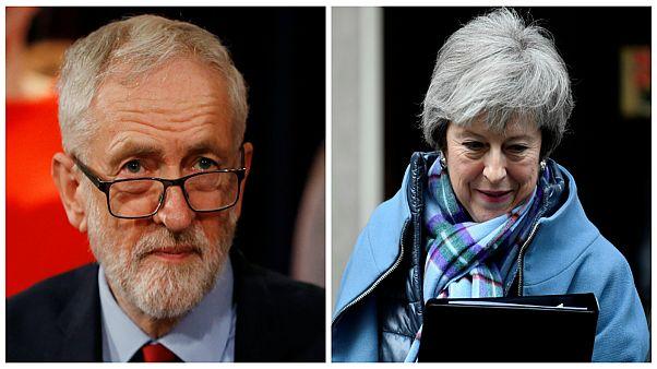 """بريطانيا: """"العمّال"""" سيدعمون خطة قد تؤجل الخروج من الاتحاد الأوروبي"""