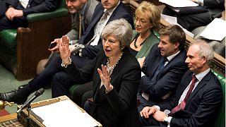 مخالفت مجلس عوام بریتانیا با تاخیر در اجرای برکسیت