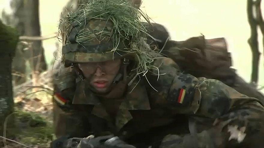 Bundeswehr-Bericht 2018 ist eine lange Mängelliste