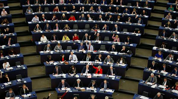 'Bizarre and unacceptable': MEPs slammed over wanting secret ballot for transparency vote