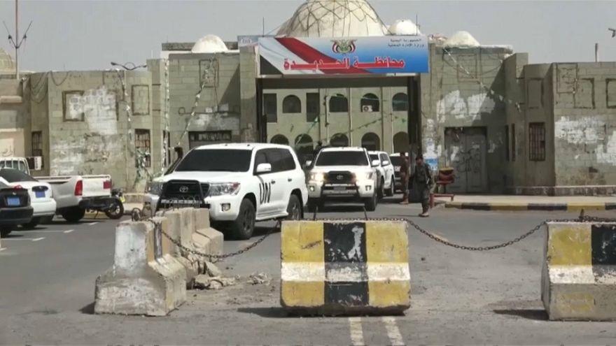 اليمن: مقتل ستة مدنيين من بينهم مصور صحفي إماراتي وجرح مراسل في هجوم للحوثيين