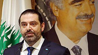 الحريري: الأسبوع الحالي هو أسبوع الحسم في جهود تشكيل الحكومة