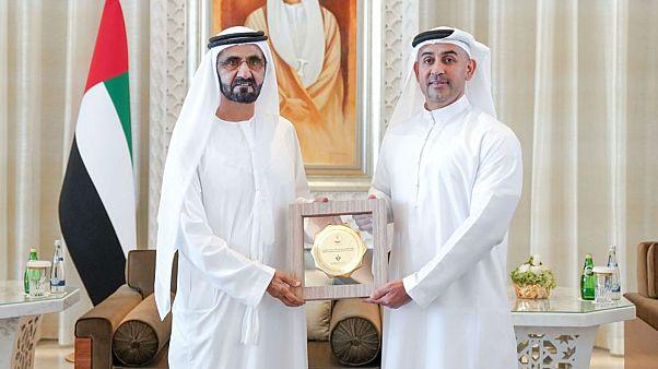 В Дубае награды за гендерное равенство получили исключительно мужчины