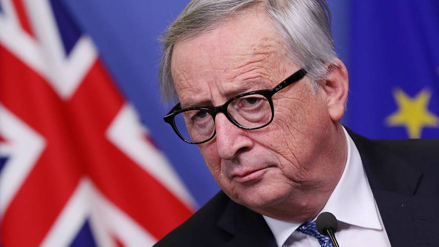 Watch: What have EU leaders previously said about changing the backstop?