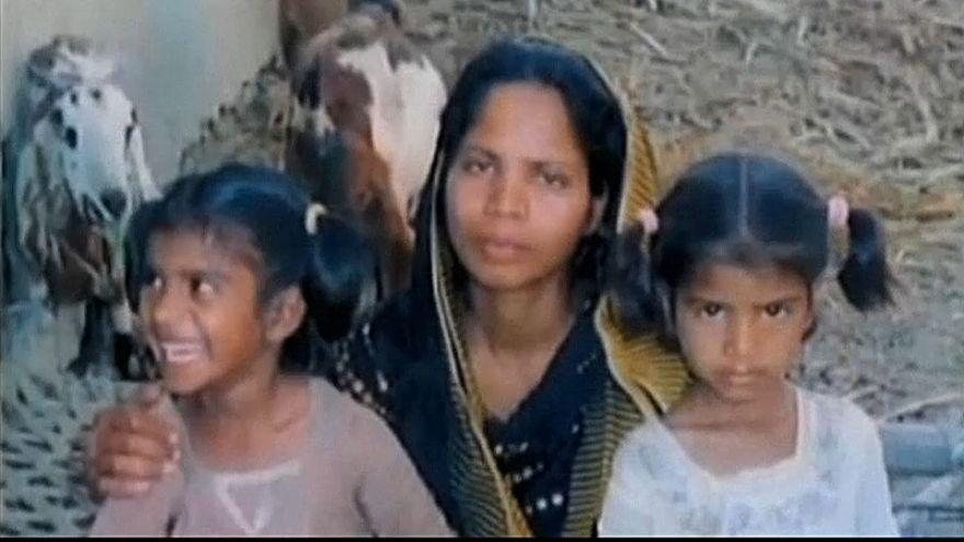 Asia Bibi è finalmente libera. Lascerà il Pakistan dove rischia il linciaggio