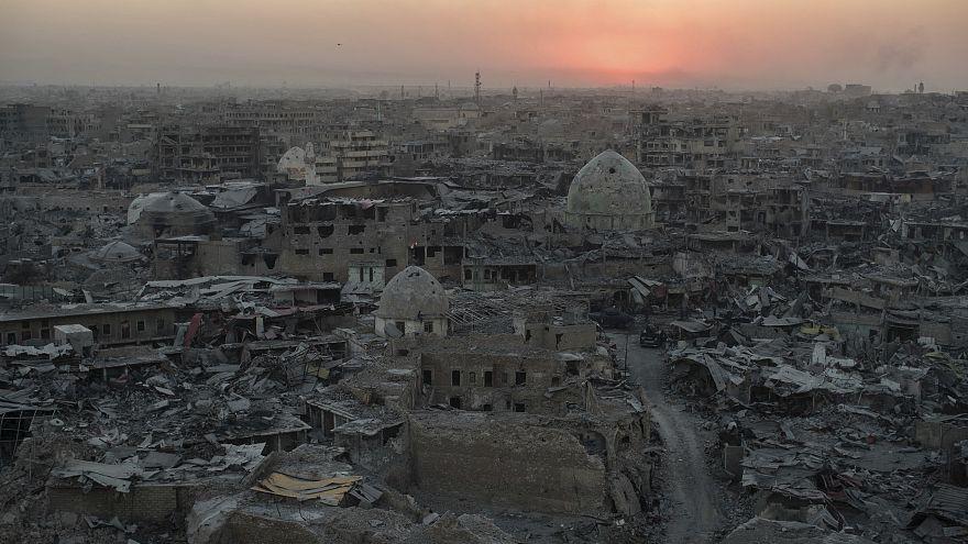 الموصل تهدّمت فماذا عن اللهجة المصلاوية؟