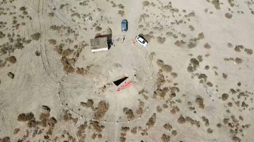 شاهد: قطع خزف أثرية تعيد وصل الإمارات بالصين عبر طريق الحرير