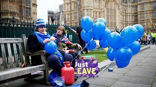 Brexit: Πέρασε η τροπολογία για το backstop