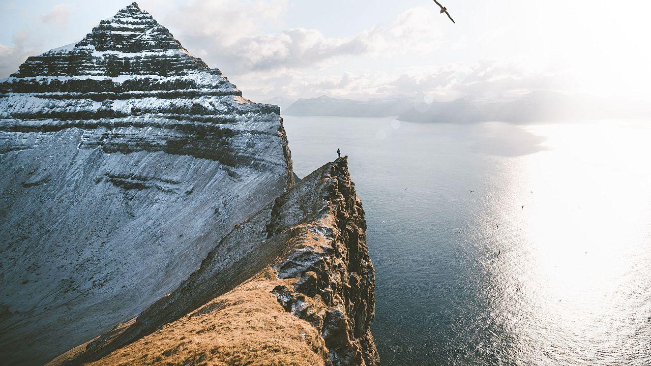 Berge und Abenteuerlust: Im Gespräch mit Roman Königshofer