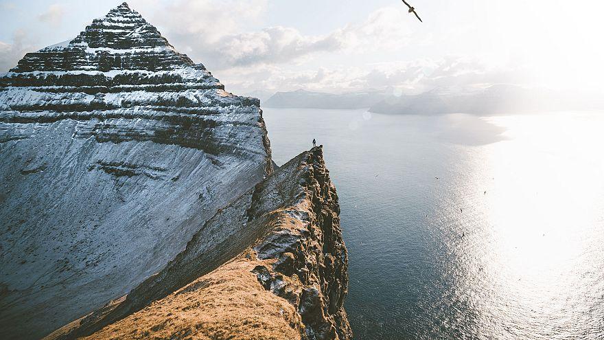 Горные ландшафты в объективе фотографа Романа Кёнигсхофера