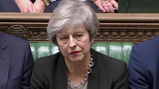 Поправка Брейди: последний шанс спасти сделку с ЕС