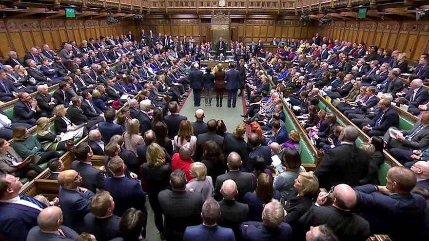 أعضاء مجلس العموم البريطاني يرفضون تعديل حزب العمال على خطة البريكست