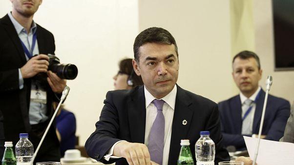 Ντιμιτρόφ: Θα λέμε «Μακεδονία» μέχρι η Αθήνα να κυρώσει το πρωτόκολλο ένταξης στο ΝΑΤΟ