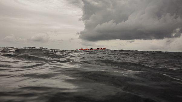 Göçmen taşıyan iki tekne Cibuti açıklarında battı: 130'dan fazla kayıp