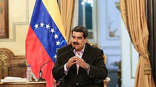 آمادگی مادورو برای گفتگو با مخالفان در حضور میانجیان بین الملی