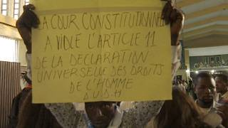 الأمم المتحدة تكتشف 15 مقبرة جماعية على الأقل في الكونغو