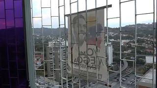 Политзаключённые Венесуэлы