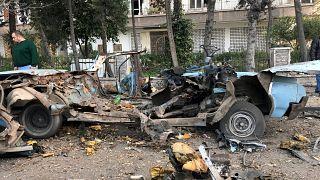 پیشروی القاعده در شمال سوریه