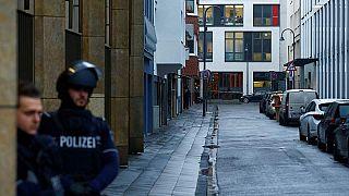 اعتقال ثلاثة عراقيين للاشتباه في تخطيطهم لهجوم في ألمانيا