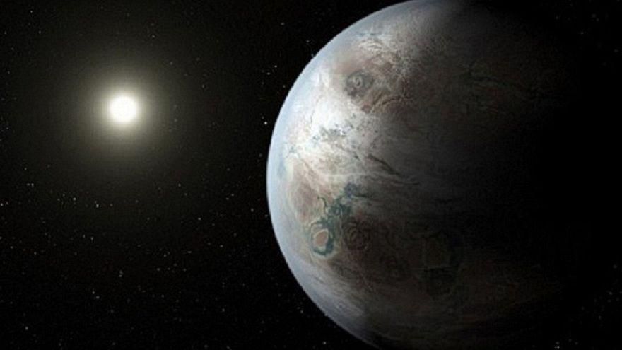 Amatör gökbilimciler yaşanabilir bölgede yeni bir gezegen keşfetti